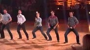 Group Country Dance - Freestyle - Week 6