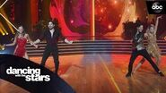 Immunity Dance Off Salsa - Dancing with the Stars