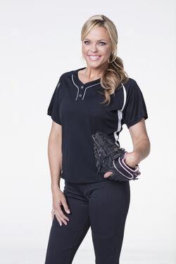 JennieFinch-AthletesPromo