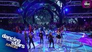 Show Open - DWTS Juniors