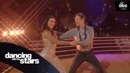 James Van Der Beek's Rumba - Dancing with the Stars 28