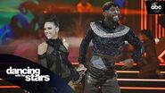 Karamo Brown's Samba - Dancing with the Stars