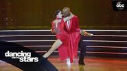 Karamo Brown's Tango - Dancing with the Stars 28