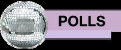 DWTS Polls Banner