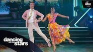 James Van Der Beek's Quickstep - Dancing with the Stars 28