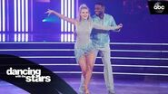 Kel Mitchell's Cha Cha - Dancing with the Stars 28