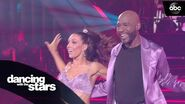 Karamo Brown's Salsa – Dancing with the Stars