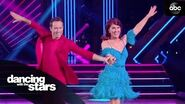 Kate Flannery's Cha Cha – Dancing with the Stars