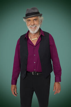 Tommy Chong S19
