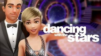 DANCING WITH THE STARS THE OFFICIAL GAME iOS Android Gameplay