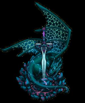 Plutonium Dragon