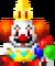 Clown King
