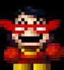 Red Ninja Set