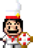 Pastry King Set
