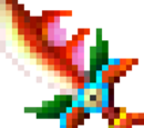 Legendary Lucky Fish Sword