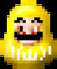 Gold Daruma Set