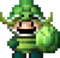 Turtle Knight Set