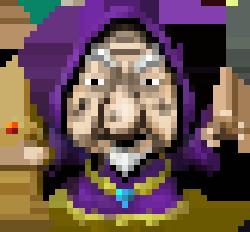 Chairman Ayanokoji