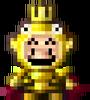 Gold Fish King Set