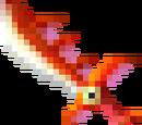 Lucky Fish Sword