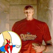 DFH Yosemite Sam and Austin Moon