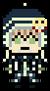 Kagemichi Dokuro Pixel ID