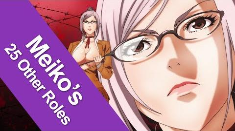 25 Characters That Share The Same Voice Actress As Prison School's Meiko