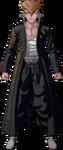 Mondo Owada Oowada Fullbody Sprite 01