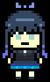 Kagayaku Suzume Pixel ID