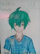 Rantarou Yamada