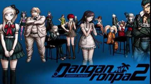 Hope's Breaking Noise 1 - Super Danganronpa 2 Soundtrack