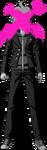 DanganronpaR Makoto Naegi dead