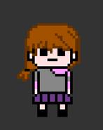 Kazuko Icon