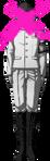 DanganronpaR Kiyotaka Ishimaru dead