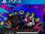 Danganronpa 4: Ever Together