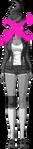 DanganronpaR Aoi Asahina dead