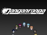 Danganronpa: Crimson Fantasy