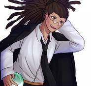 Hiro by kurokku-tokei