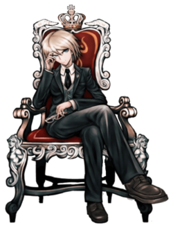 Togami transparent