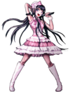 Maizono transparent