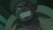 Daisaku Dying