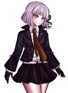 Kyoko by kurokku-tokei 2