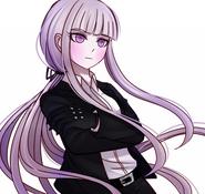Kyoko by kurokku-tokei 3