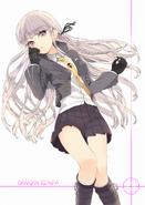 Кёко арт1