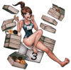 Asahina transparent