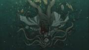 Yukizome's body