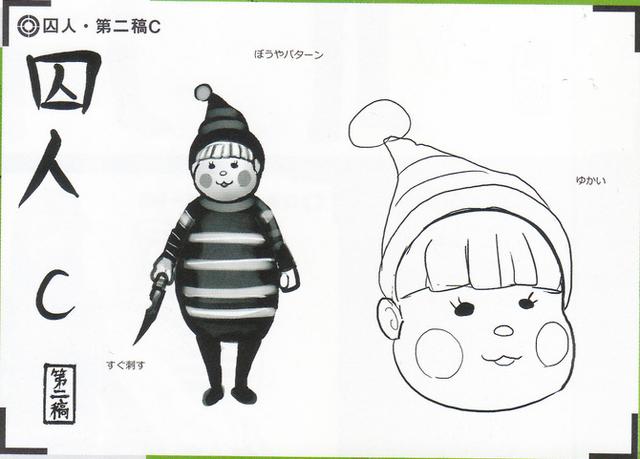 File:Art Book Scan Danganronpa V3 Character Designs Betas Ryoma Hoshi (3).png
