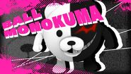 Ball Monokuma Intro English