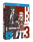 Filmconfect Danganronpa 3 DVD Despair Arc Volume 3 (Blu-Ray)
