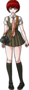 Mahiru Koizumi Fullbody Sprite (1)